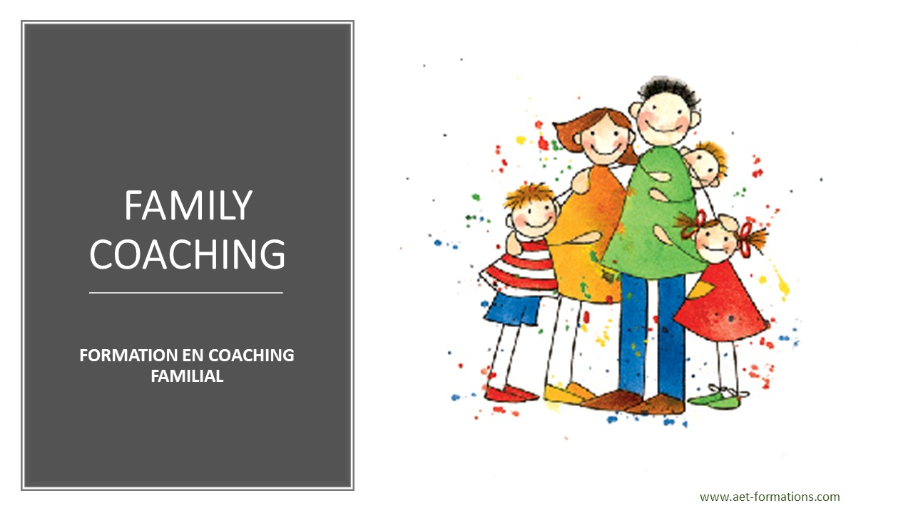 COACHING FAMILIAL