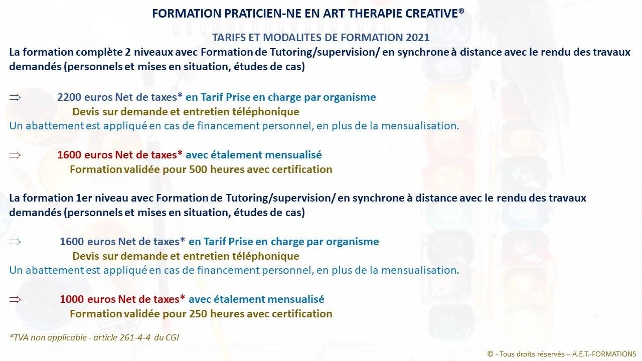 form art ther 21 1
