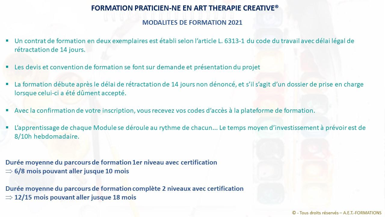 FORM ART THER 11 21
