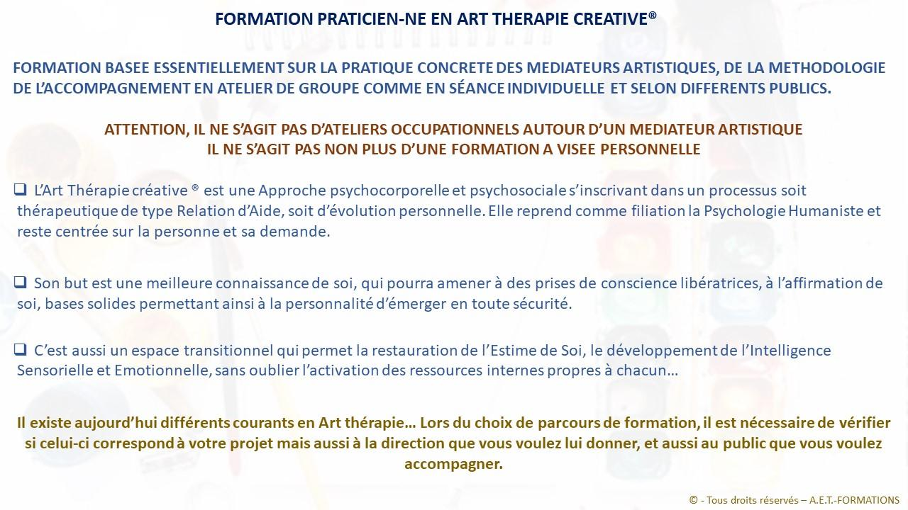 FORM ART THER 21