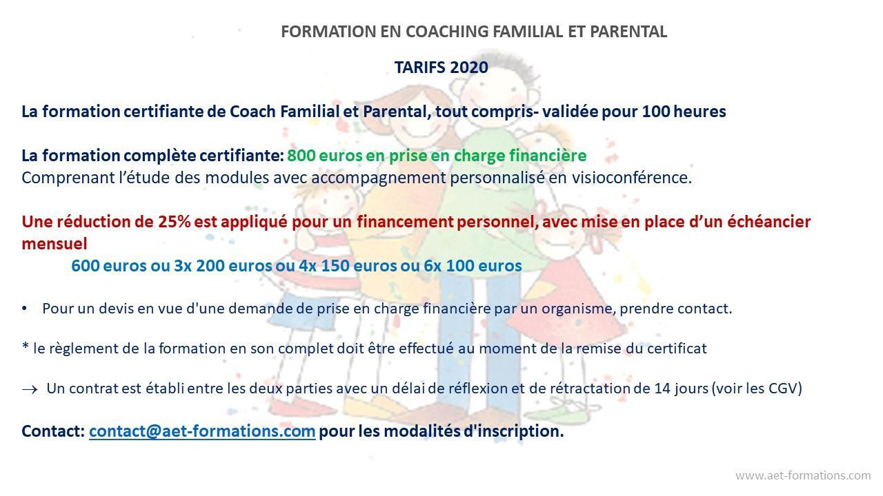 FAMILY COACH 5