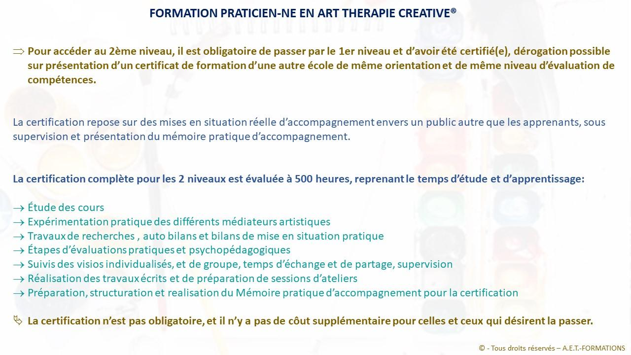 FORM ART THER 3 21