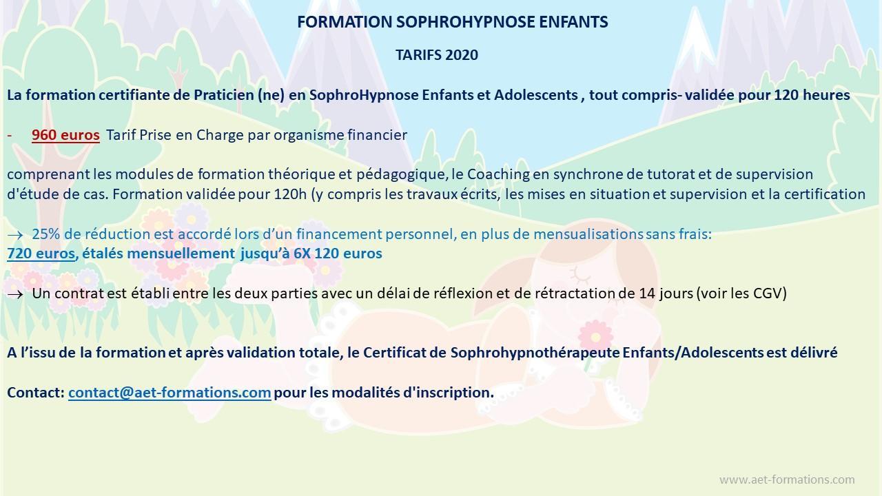 SOPHRO ENF 5
