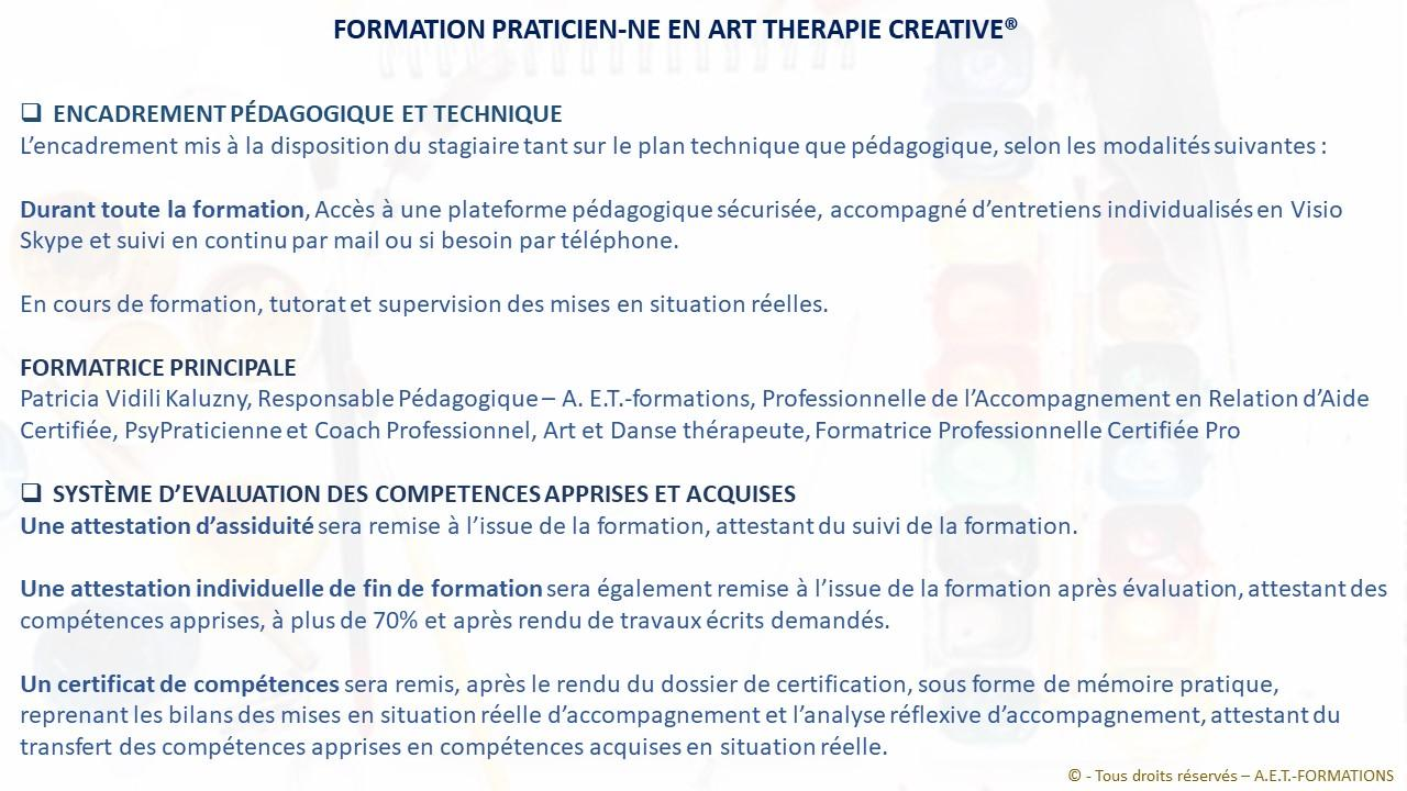 FORM ART THER 5 21