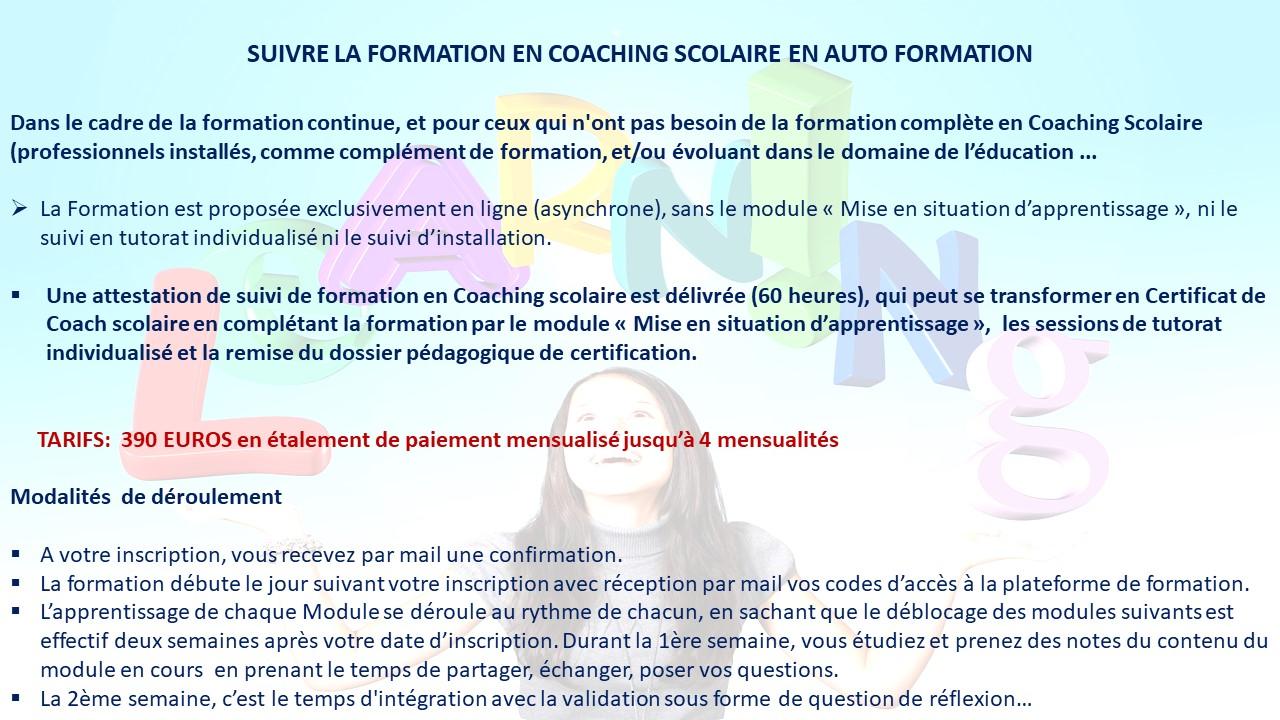 coach scol auto f
