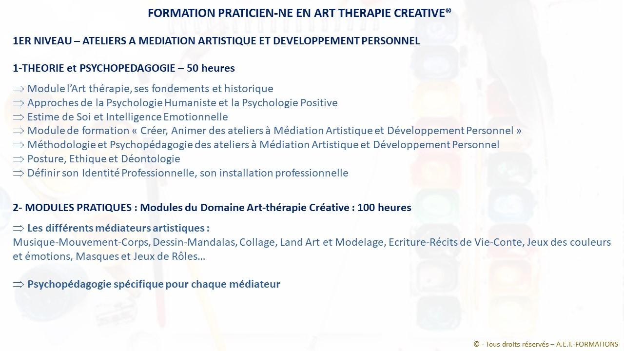 FORM ART THER 6 21